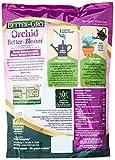 Sun Bulb Company 8305 Better Gro Orchid Plus Bloom Booster Fertilizer, 16-Ounce