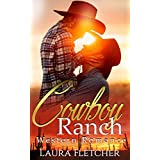 Western Romance: Cowboy Ranch (Book One)