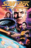 img - for Star Trek: The Next Generation: Ghosts book / textbook / text book