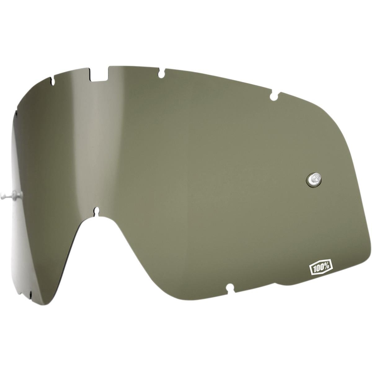 51000-005-12 100/% Speedlab Barstow Replacement Dalloz Curved Lens-Olive Green, Free Size