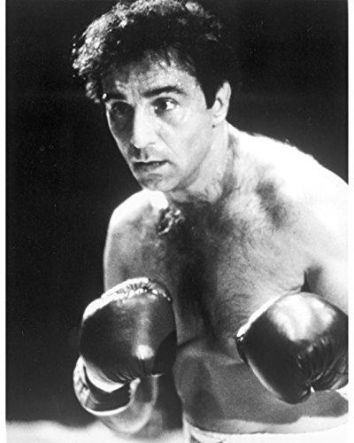 Globe Photos ArtPrints Film Still of Tony Lobianco Wearing Boxing Gloves - 8