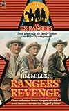 Rangers' Revenge Ex-Ranger's #1, Jim Miller, 1501109456