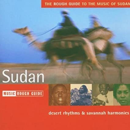 Rough guide to the music of north africa various artists | songs.