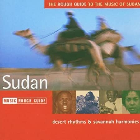 The rough guide to the music of sudan various artists | songs.