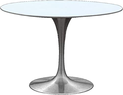 Fine Mod Imports Silverado Dining Table