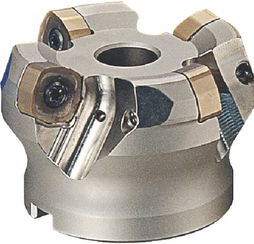 TRUSCO 日立ツール アルファ ダブルフェースミル ASDH5125RM8