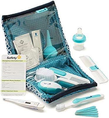 Amazon.com: Safety 1st Deluxe - Kit de cuidado de la salud y ...