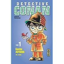 Détective Conan  01