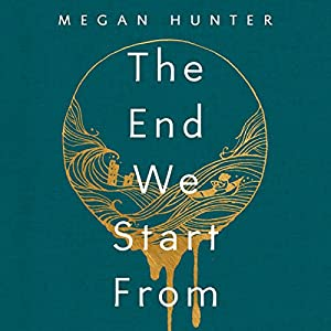 The End We Start From Audiobook