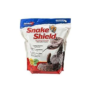Havahart 6400 Snake Shield Snake Repellent, 4 Pounds