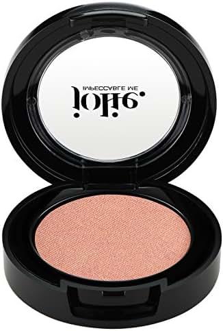 Jolie Mineral Eye Shadow - Hypoallergenic - Peach Topaz