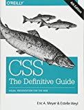CSS: The Definitive Guide: Visual Presentation for