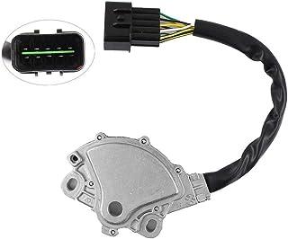 Aquiver Auto Parts New MR263257 Neutral Safety Switch Inhibitor for Mitubishi Montero Pajero V 73 75 77