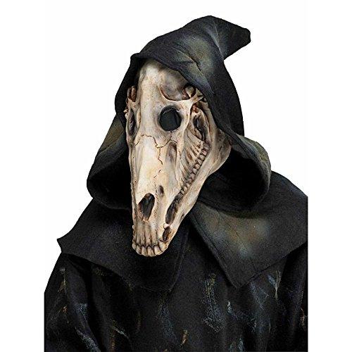 Skull Mask Costumes - Fun World Men's Horse Skull Mask