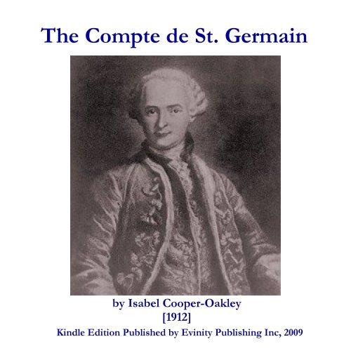 The Comte de St. Germain - Oakley France