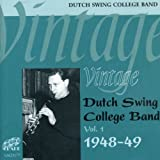 Vol. 1-Vintage 1948-49 by Dutch Swing College Band (2007-05-03)