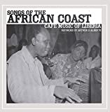 Songs of the African Coast: Cafe Music of Liberia
