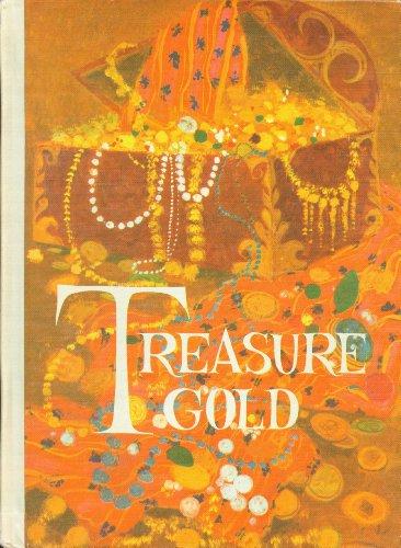 Treasure gold (Reading caravan)