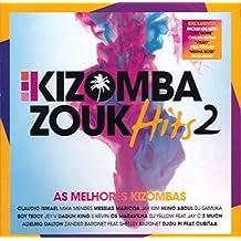Kizomba Zouk Hits 2 [CD] 2017