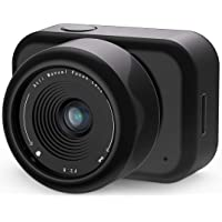 ATLI EON Time Lapse Camera for Photography, Digital Video Full HD 1080P, Mini Camcorder, HDR, Infrared Mode, Gifts Idea, for YouTube Vlogging/Construction/Nature/Flower Records, APP WiFi Control
