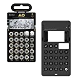 : Teenage Engineering PO-32 Tonic Pocket Operator + CA-X Silicone Case Bundle