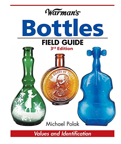 collectible bottles - 2