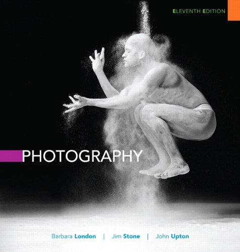 The most comprehensive, up-to-date resource for today's photography students       Photography 11th edition offers an in-depth approach to photography that spans the ever-changing landscape of photography — from dark-room to digital print. Thi...