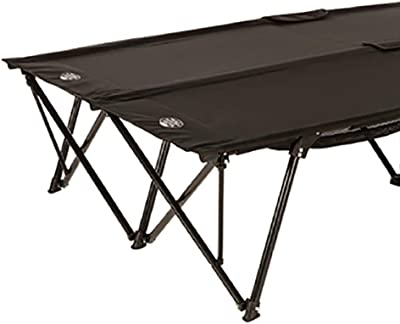 Kamp-Rite Tent Cot with Rain Fly