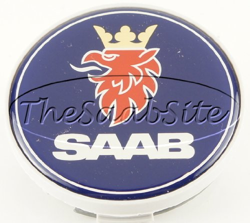 OES Saab 92X,93 Emblem 12769690 for sale  Delivered anywhere in USA