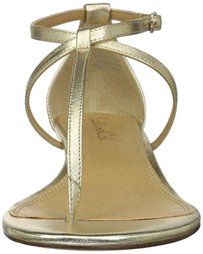 Bryce Splendid Women's Sandal Women's Gold Splendid OxOFqTwB