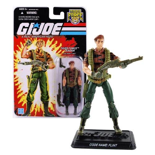 Hasbro Year 2007 G.I. JOE