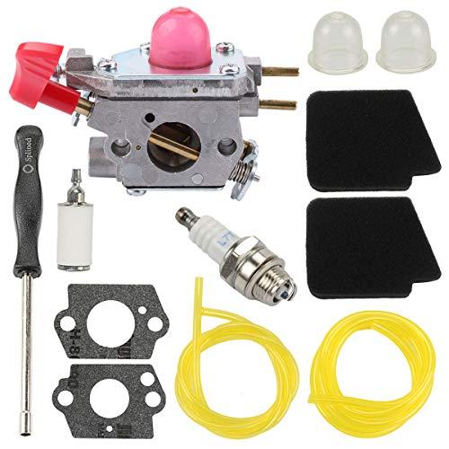 carburetor craftsman trimmer - 8