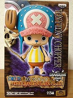 One Piece New World Ver. Figuarts Zero Tony Tony Chopper JAPAN 67572