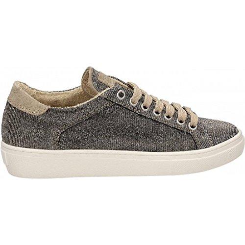 Tosca Blu Shoes - Zapatillas para Deportes de Exterior para Mujer Beige TóRTOLA 37 Beige Size: 40: Amazon.es: Zapatos y complementos