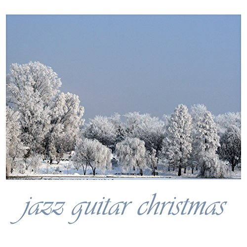 Christmas Time is Here (Christmas Guitar White Jazz)