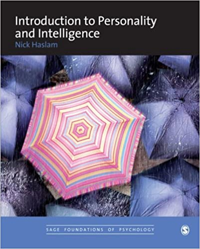 Differences intelligence and pdf personality individual