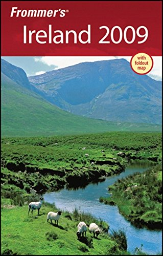 Frommer's Ireland 2009 (Frommer's Complete Guides)