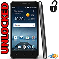 ZTE Maven 3 Unlocked 4 G LTE EE. UU. Latina & Caribe Quad Core Z835 5 MP de Flash 8 GB Android 7.1 LCD 5.0 Desbloqueado