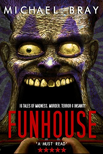 Book: Funhouse by Michael Bray