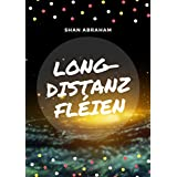 Long-Distanz fléien (Luxembourgish Edition)