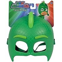 Simba 109402091Máscara Gecko, Verde, One Size