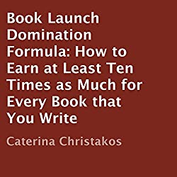 Book Launch Domination Formula