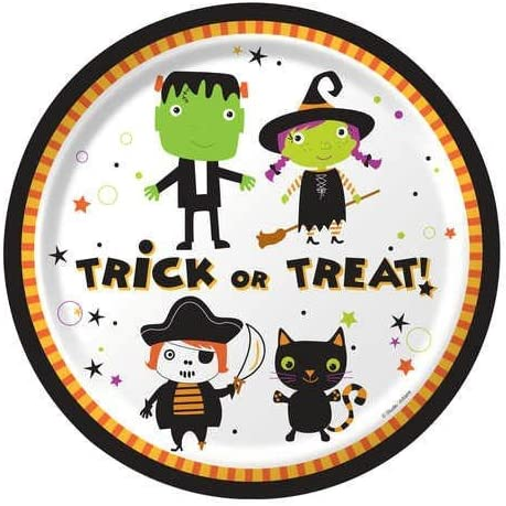 Tiny Terrors Coordinating Party Supplies by Creative Converting