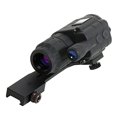 Sightmark Ghost Hunter 2x24 Night Vision Riflescope