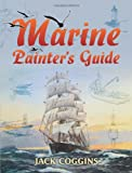 img - for Marine Painter's Guide (Dover Art Instruction) book / textbook / text book