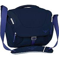 Osprey Women's FlapJill Mini Day Pack, Twilight Blue
