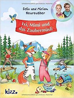 Felix neureuther kinderbuch