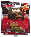 Disney/Pixar Cars Pit Crew Sarge Diecast Vehicle