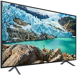 TV LED 4K 108 cm Samsung UE43RU7175 – Televisor LCD de 43 pulgadas – TV conectada: Smart TV – Netflix – Sintonizador TNT/cable / Satellite: Amazon.es: Electrónica