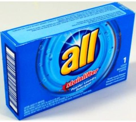 all stainlifter powder laundry detergent Case Pack 100 , Automotive, tool & industrial , Office maintenance, janitorial & lunchroom , Cleaning supplies , Laundry (Laundry Detergent Case Pack)